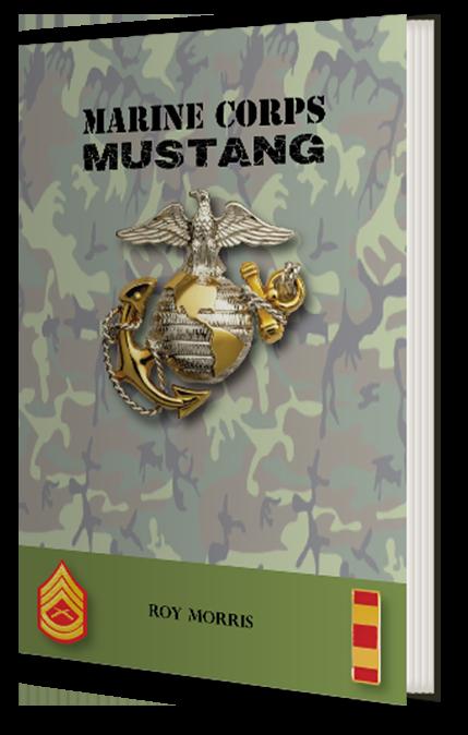 Marine Corps Mustang
